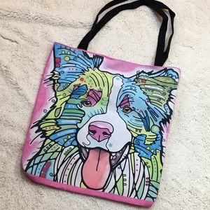 Handbags - Dog Lovers Tote
